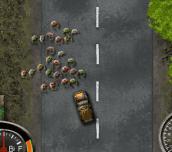 Hra - Zombogrinder 2: Revenge