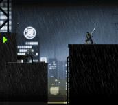Hra - The Wolverine Tokyo Fury