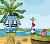 Hra - Snoring 3: Treasure Island