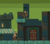 Hra - Barons Gate
