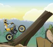 Hra - Moto Trial Fest 4