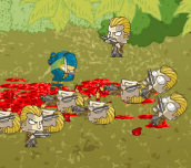 Hra - Ninja Mafia Siege 2