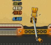 Hra - Crane Parking Mania