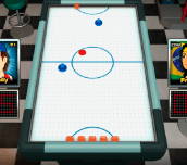 Hra - Air Hockey World Cup