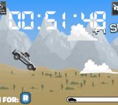 Hra - Blast Driver
