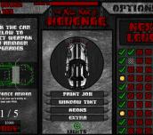 Hra - Kill Kar 2