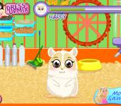 Hra - Dora Pets Care