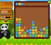 Panda Play Pad