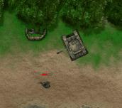 Hra - Tank Storm 2