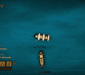 Hra - Trafalgar Origins