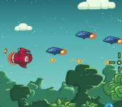 Hra - Spaceship