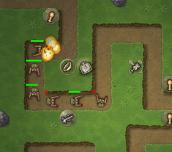 Hra - Zombie TD Uprise