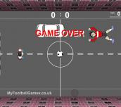 Hra - Street Football