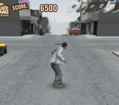 Hra - Street Sesh 2 - Downhill Jam