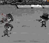 Hra - Zombie Hero