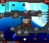 Starbase Defense