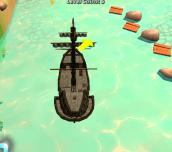 Hra - Fantasy Classic Boat Park