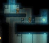 Hra - Vault Runner