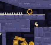 Pharaoh's Second Life
