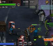 Zombie Trapper 2