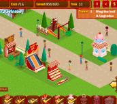 Hra - Carnival Challenge