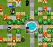 Hra - CS Bomberman