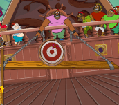 Hra - Hooks Dart Camp