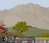 Hra - Apocalypse Transportation