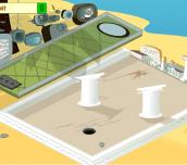 Cartoon Cove Minigolf