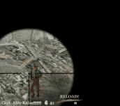 Hra - Sniper Duty