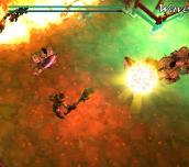 Hra - Hordes Of Doom