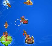 Hra - The Viking's Revenge Levelpack
