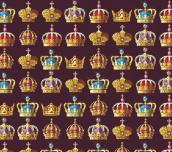 Hra - Crown Jewels