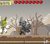 Hra - King's Rider