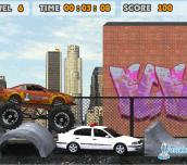 Hra - Crazy Mustang 2