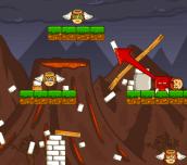 Hra - Devil's Leap 2