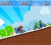 Mario Moto X