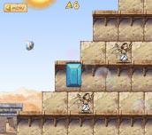 Hra - Pyramid Bloxx