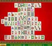 Mahjong Solitaire Challenge