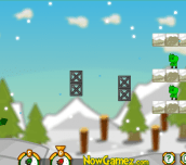 Hra - Santa Carnage
