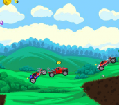 Hra - Remodel Racing