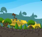 Hra - Dump Truck 3