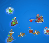 Hra - The Vikings Revenge Level Pack