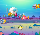 Hra - Blue Ocean