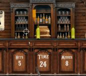 Hra - Saloon Gunslinger