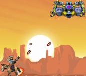 Hra - Cowboy vs Aliens