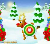 Hra - Snowballs