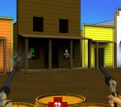 Hra - Gunslinger 3D