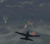 Hra - Air War 3D Classic