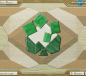 Hra - Shape Fold 2